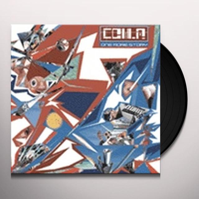 Com.A ONE MORE STORY Vinyl Record