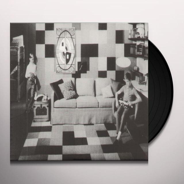 Fm Knives USELESS & MODERN Vinyl Record