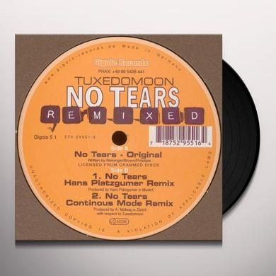Tuxedomoon NO TEARS REMIXED Vinyl Record