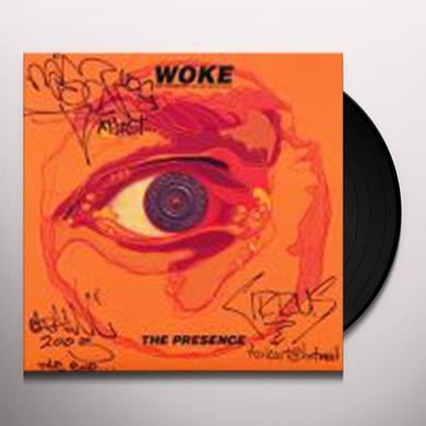 Presence WOKE Vinyl Record