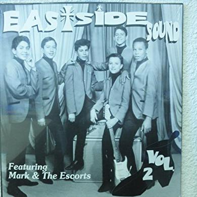 EAST SIDE SOUND 2 / VARIOUS Vinyl Record