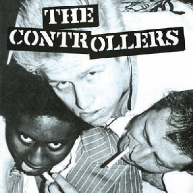 CONTROLLERS Vinyl Record - Digital Download Included