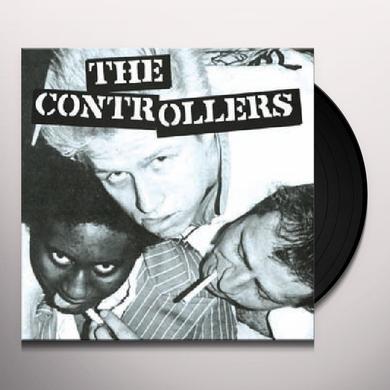 CONTROLLERS Vinyl Record