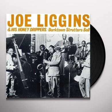 Joe Liggins DARKTOWN STRUTTERS BALL Vinyl Record