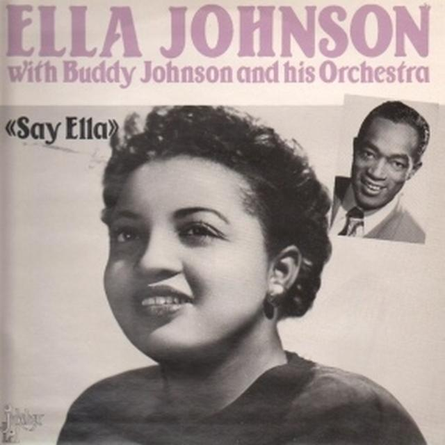 Ella Johnson