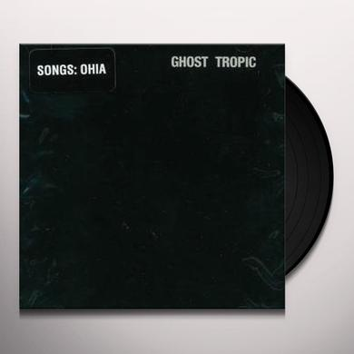 Songs: Ohia GHOST TROPIC Vinyl Record