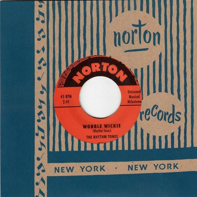 Bob Vidone & The Rhythm Tones