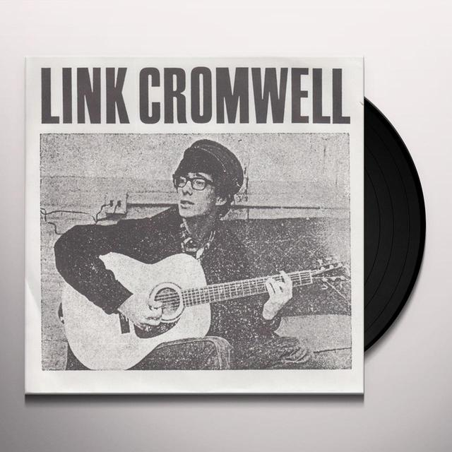LINK CROMWELL Vinyl Record