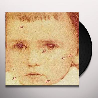 BIG'N DISCIPLINE THROUGH SOUND Vinyl Record