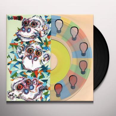 Stuck US MAPLE Vinyl Record