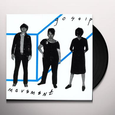 Gossip MOVEMENT Vinyl Record