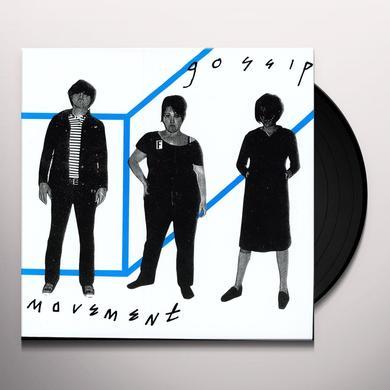 Gossip MOVEMENT Vinyl Record