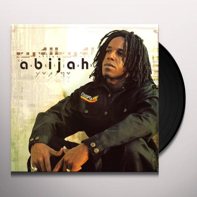 ABIJAH Vinyl Record