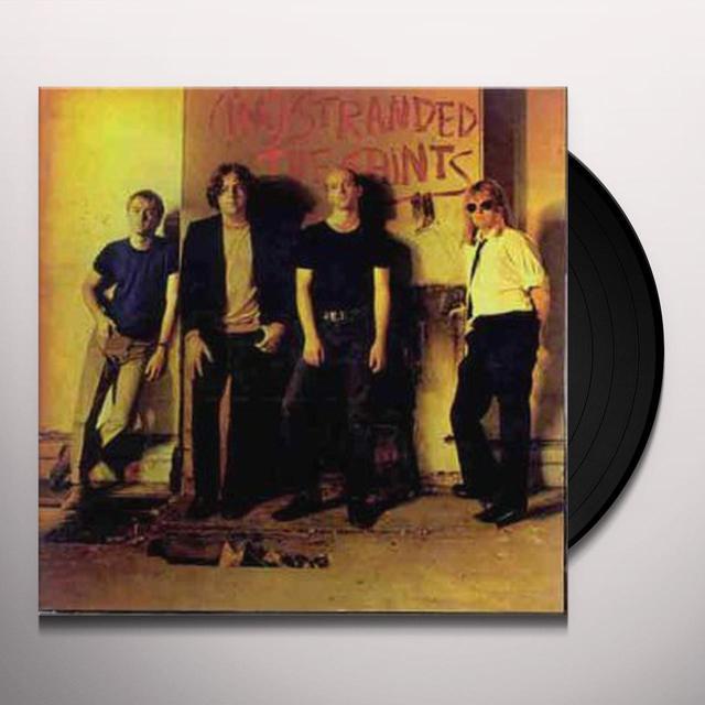 The Saints I'M STRANDED Vinyl Record