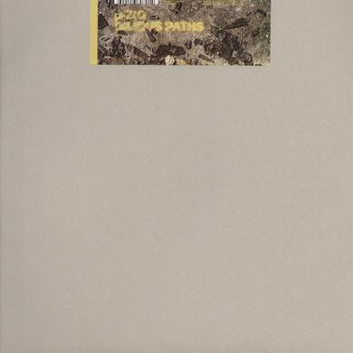 µ-Ziq BILLIOUS PATH Vinyl Record