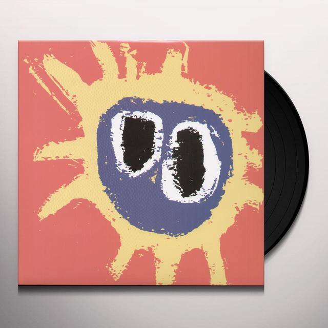 Primal Scream SCREAMADELICA Vinyl Record