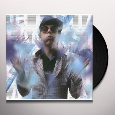 Aspera OH FANTASTICA Vinyl Record