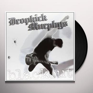 Dropkick Murphys BLACKOUT Vinyl Record