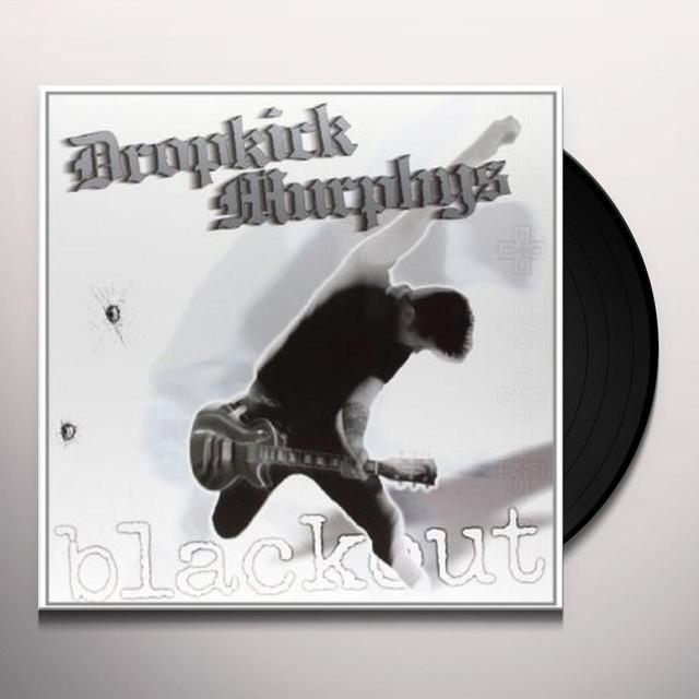 Dropkick Murphys BLACKOUT Vinyl Record