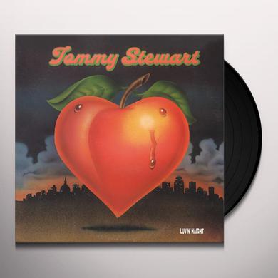 TOMMY STEWART Vinyl Record