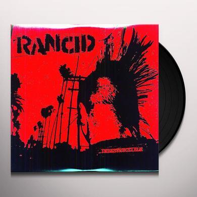 Rancid INDESTRUCTIBLE Vinyl Record