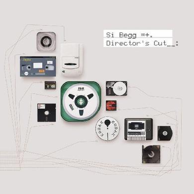 Si Begg DIRECTOR'S CUT Vinyl Record