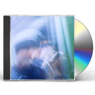 2608458f6240 Alias EYES CLOSED CD