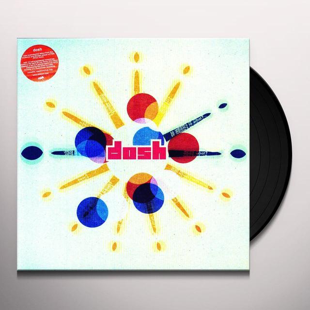 DOSH Vinyl Record