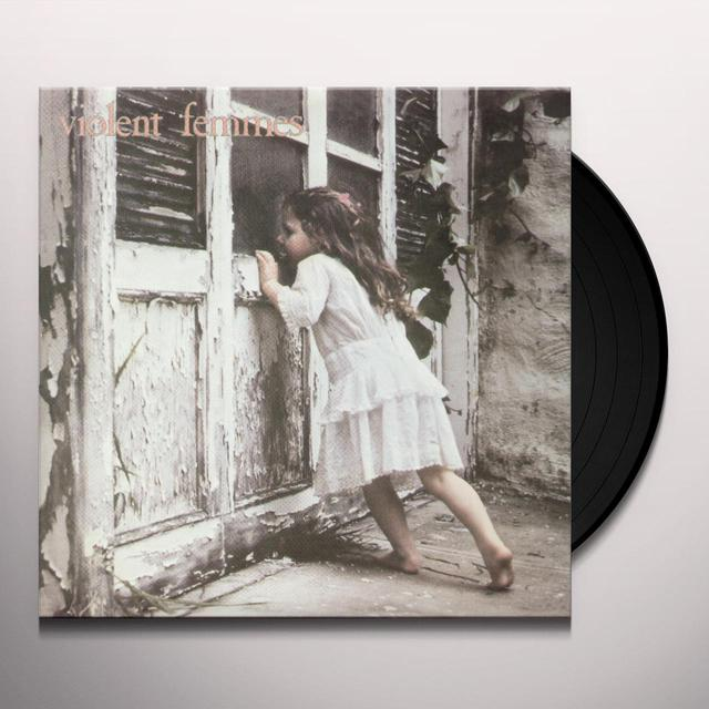 VIOLENT FEMMES Vinyl Record - Remastered