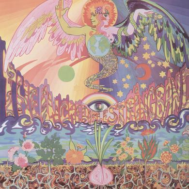 Incredible String Band 5000 SPIRITS Vinyl Record