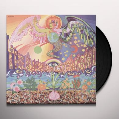 Incredible String Band 5000 SPIRITS Vinyl Record