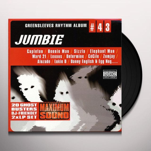 JUMBIE / VARIOUS Vinyl Record