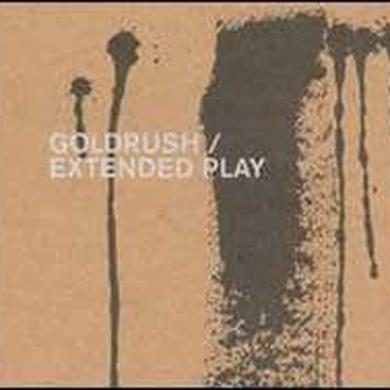 "Goldrush EXTENDED PLAY (10"") Vinyl Record"
