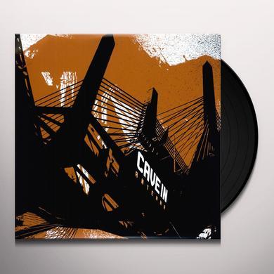 Cave In ANTENNA Vinyl Record