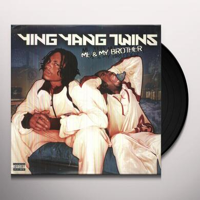Ying Yang Twins ME & MY BROTHER Vinyl Record