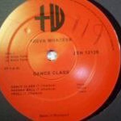 Treva Whateva DANCE CLASS Vinyl Record