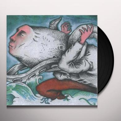 Okkervil River DOWN THE RIVER OF GOLDEN DREAMS Vinyl Record