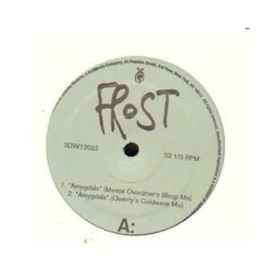 Frost AMYGDALA Vinyl Record