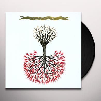 Lungfish LOVE IS LOVE Vinyl Record