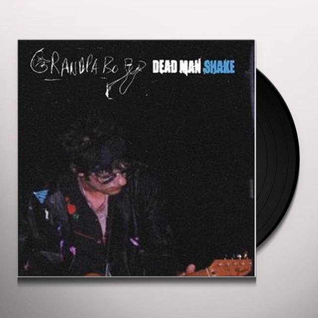 Paul ( Grandpaboy ) Westerberg DEAD MAN SHAKE Vinyl Record