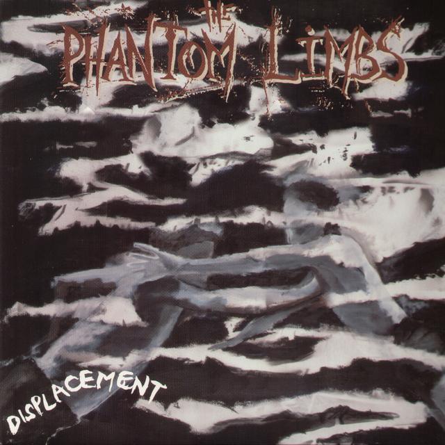Phantom Limbs DISPLACEMENT Vinyl Record