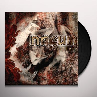 NASUM HELVETE Vinyl Record