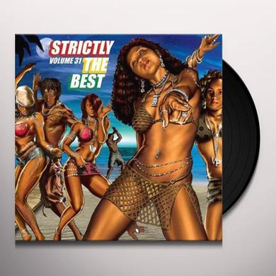 STRICTLY BEST 31 / VARIOUS Vinyl Record