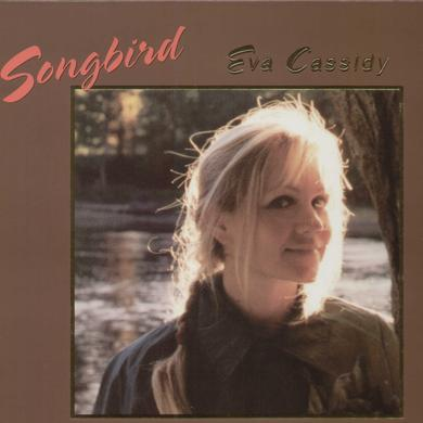 Eva Cassidy SONGBIRD Vinyl Record - Remastered