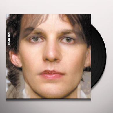 Neulander SEX GOD & MONEY Vinyl Record