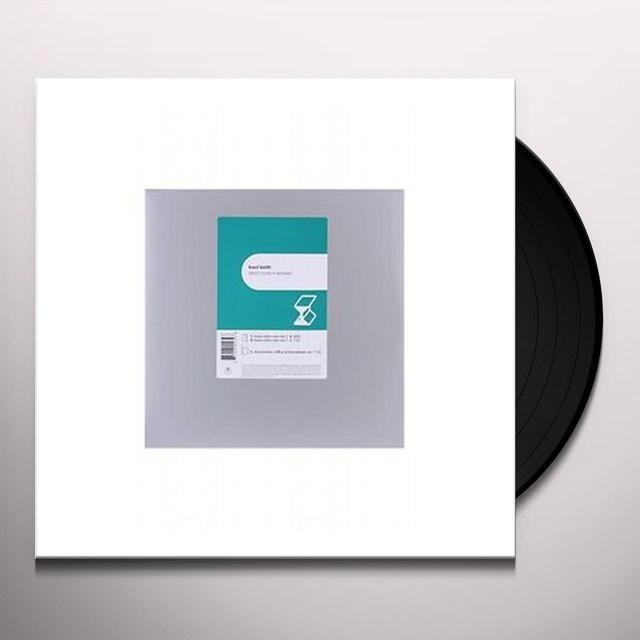 Kool Keith DON'T CRUSH IT Vinyl Record