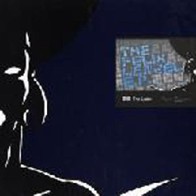Martin Featuring Filip G Landsky REJECT Vinyl Record