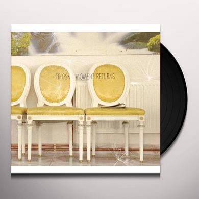 Riow Arai DISTURBANCE EP Vinyl Record