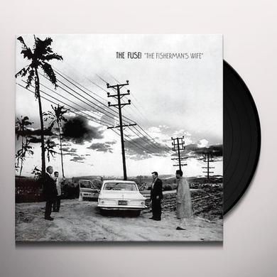 Fuse FISHERMAN'S WIFE Vinyl Record