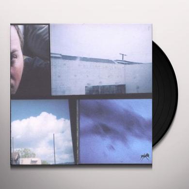 Alias MUTED Vinyl Record
